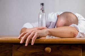 Leczenie uzależnień - detoks - terapia dla alkoholików