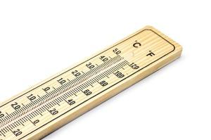 Prawidłowe ustawienia termostatu