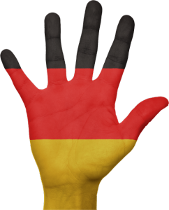 Busy Niemcy
