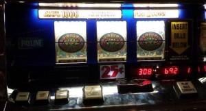 uzależnienie - hazard