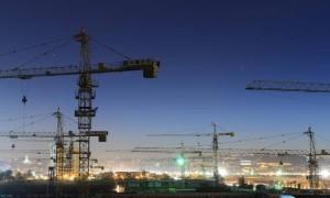 Usługi generalnego wykonawstwa budowlanego
