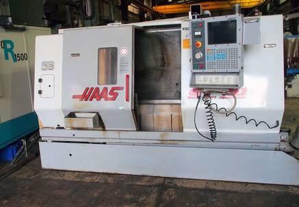 Haas maszyna CNC
