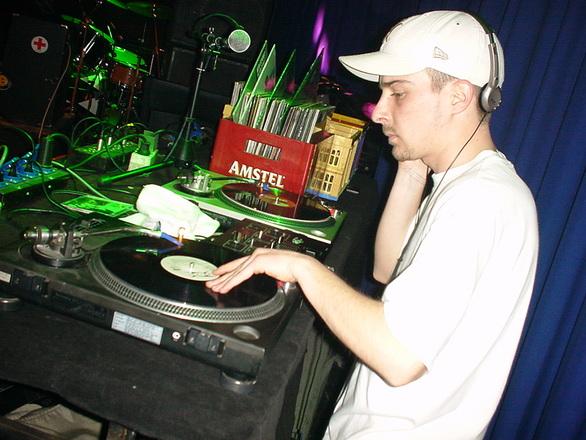 Cztery cechy, które powinien mieć dobry DJ