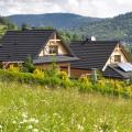 Domki w Krynicy – ceny i warunki