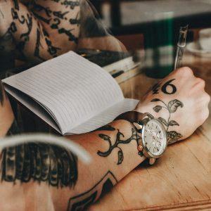 Na tatuażu nie warto oszczędzać