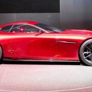 import aut z Japonii