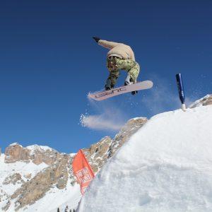 Nowości dla snowboardzisty