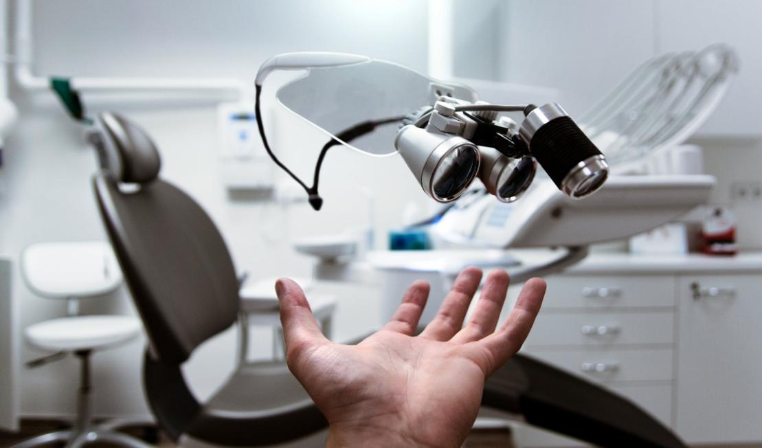 urządzenie dentystyczne