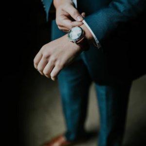 Markowy męski zegarek, który sprawdzi się w każdej stylizacji