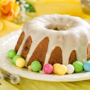 Wielkanocne ciasta – sprawdzone przepisy
